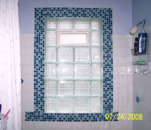 Glass Block Bathroom Windows Glass Block Window Installation in the Twin Cities Minneapolis St Paul Mn